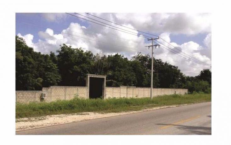 Foto de terreno habitacional en venta en, tierra maya, benito juárez, quintana roo, 1113799 no 04