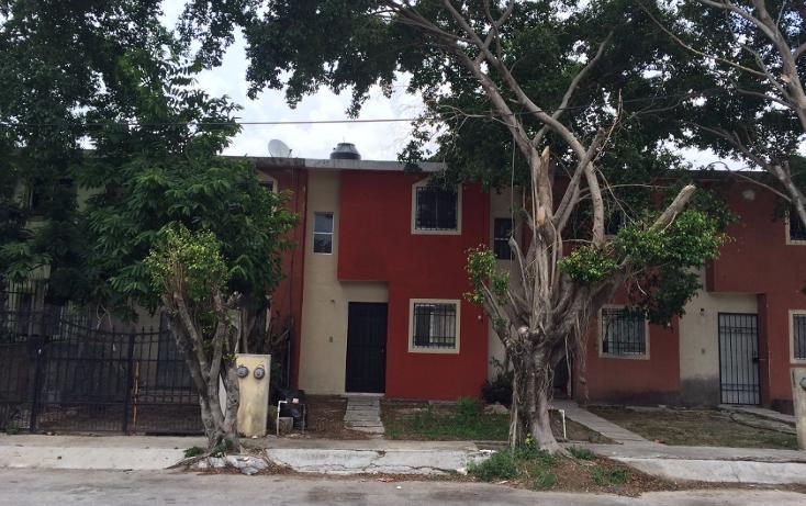 Foto de casa en venta en  , tierra maya, benito juárez, quintana roo, 1292029 No. 02