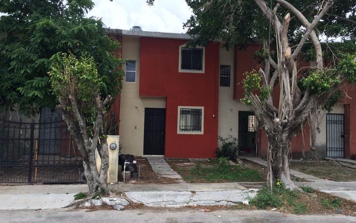 Foto de casa en venta en  , tierra maya, benito juárez, quintana roo, 1292029 No. 03