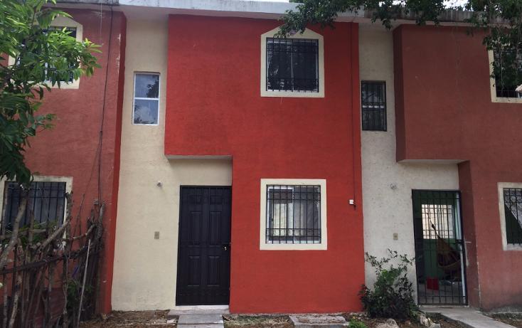 Foto de casa en venta en  , tierra maya, benito juárez, quintana roo, 1292029 No. 04