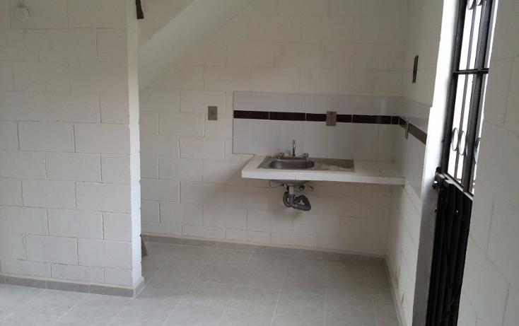 Foto de casa en venta en  , tierra maya, benito juárez, quintana roo, 1292029 No. 09