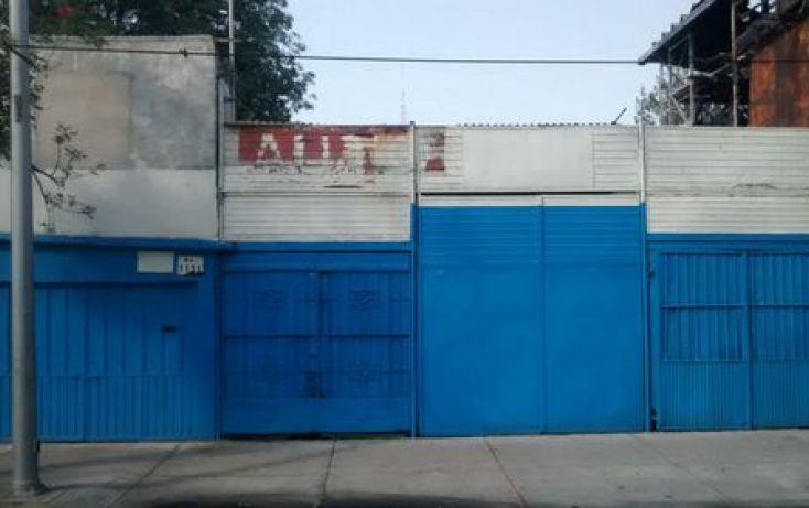 Foto de terreno habitacional en venta en, tierra nueva, azcapotzalco, df, 2027411 no 01