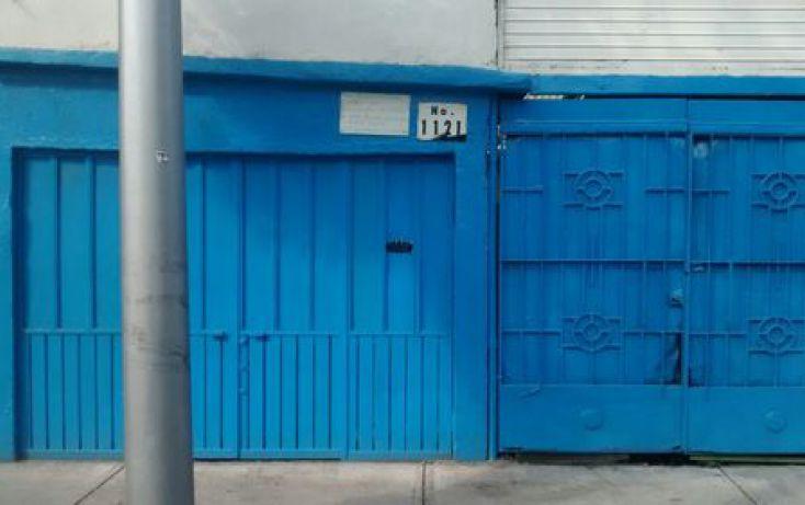 Foto de terreno habitacional en venta en, tierra nueva, azcapotzalco, df, 2027411 no 02