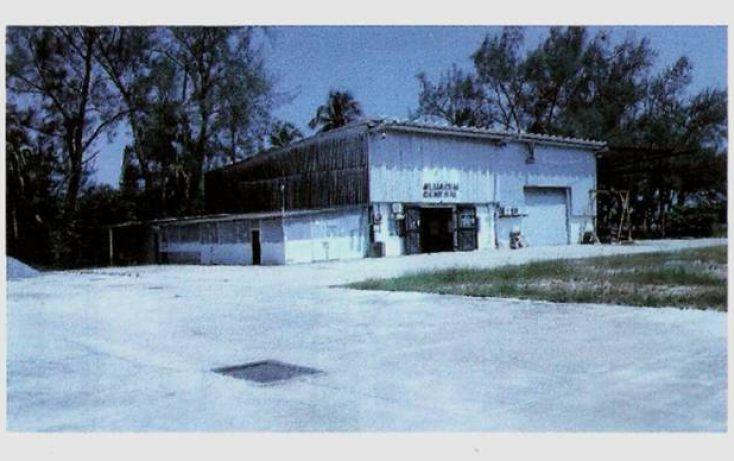 Foto de bodega en renta en, tierra nueva, coatzacoalcos, veracruz, 1045353 no 01