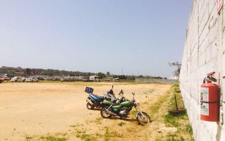 Foto de terreno comercial en renta en, tierra nueva, coatzacoalcos, veracruz, 1062747 no 06