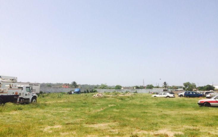 Foto de terreno comercial en renta en, tierra nueva, coatzacoalcos, veracruz, 1062747 no 08