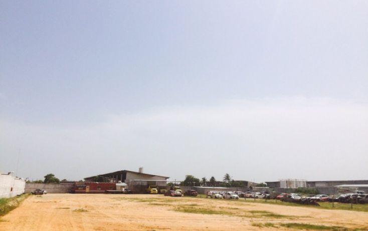 Foto de terreno comercial en renta en, tierra nueva, coatzacoalcos, veracruz, 1062747 no 09