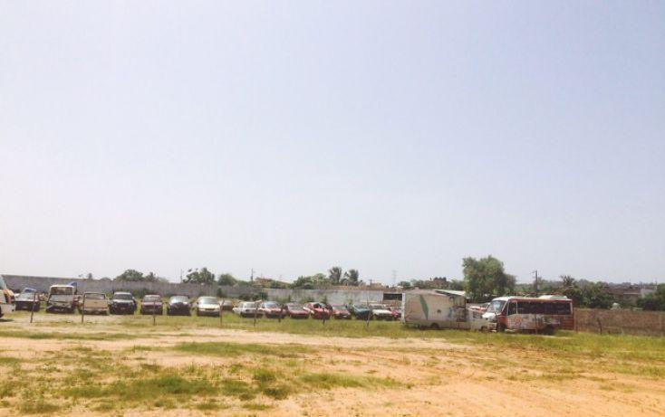 Foto de terreno comercial en renta en, tierra nueva, coatzacoalcos, veracruz, 1062747 no 10