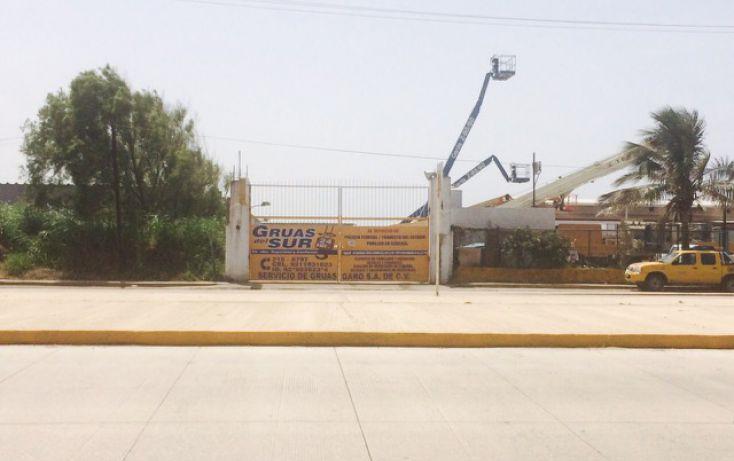 Foto de terreno comercial en renta en, tierra nueva, coatzacoalcos, veracruz, 1062747 no 16