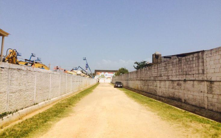 Foto de terreno comercial en renta en, tierra nueva, coatzacoalcos, veracruz, 1062747 no 17