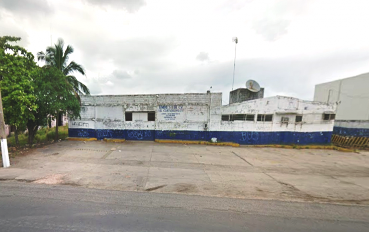 Foto de bodega en venta en, tierra nueva, coatzacoalcos, veracruz, 1084613 no 01