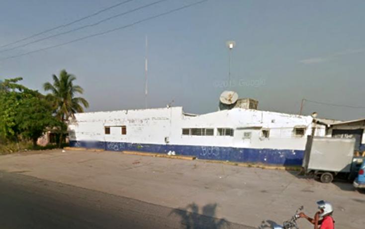 Foto de bodega en venta en, tierra nueva, coatzacoalcos, veracruz, 1084613 no 02