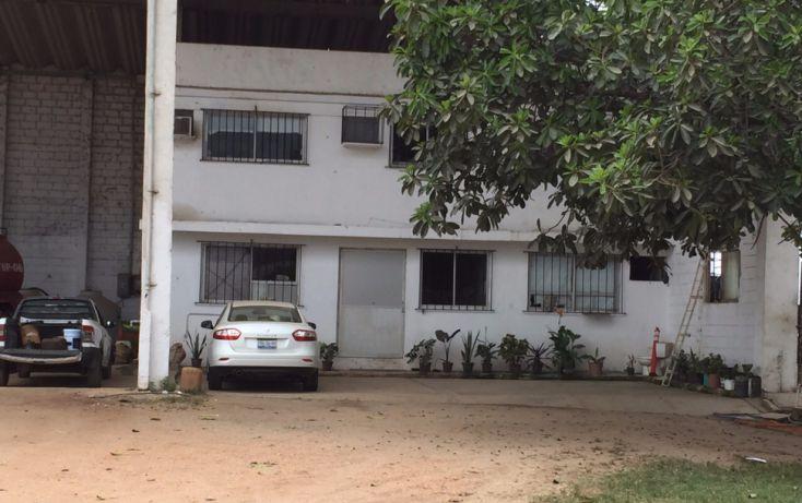 Foto de bodega en renta en, tierra nueva, coatzacoalcos, veracruz, 1114955 no 01
