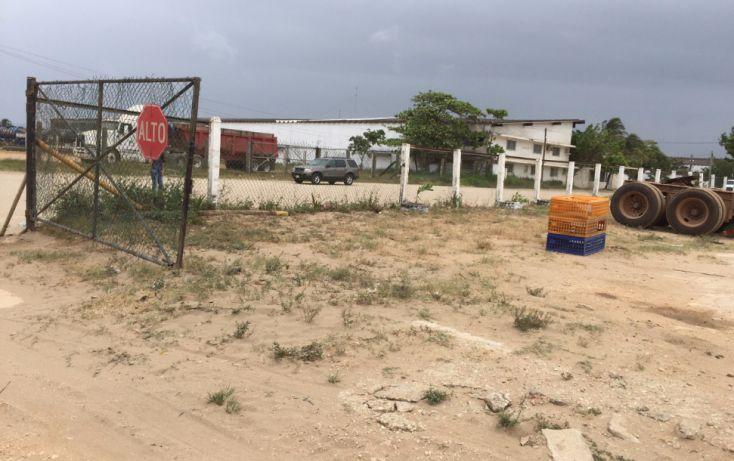 Foto de bodega en renta en, tierra nueva, coatzacoalcos, veracruz, 1114955 no 03
