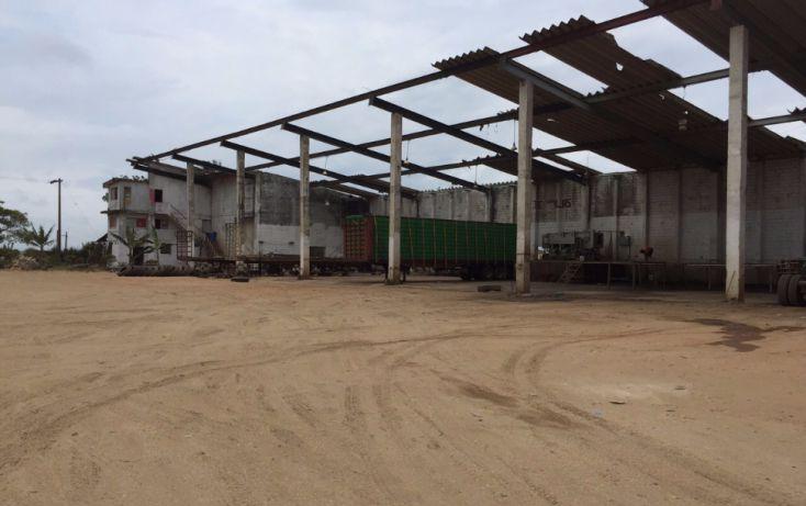 Foto de bodega en renta en, tierra nueva, coatzacoalcos, veracruz, 1114955 no 05