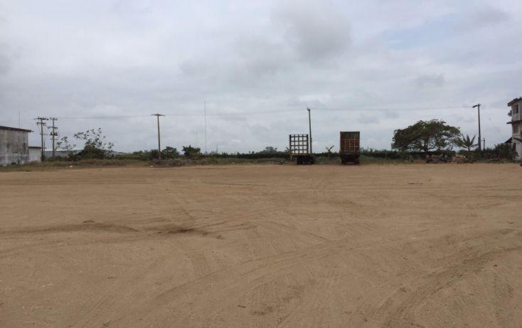 Foto de bodega en renta en, tierra nueva, coatzacoalcos, veracruz, 1114955 no 06