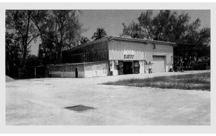 Foto de nave industrial en renta en  , tierra nueva, coatzacoalcos, veracruz de ignacio de la llave, 1045353 No. 01