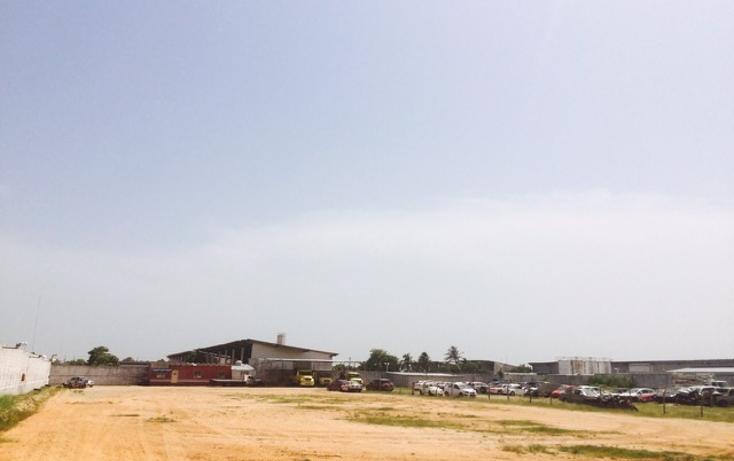 Foto de terreno comercial en renta en  , tierra nueva, coatzacoalcos, veracruz de ignacio de la llave, 1062747 No. 09