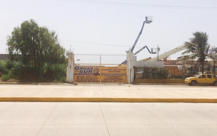 Foto de terreno comercial en renta en  , tierra nueva, coatzacoalcos, veracruz de ignacio de la llave, 1062747 No. 16