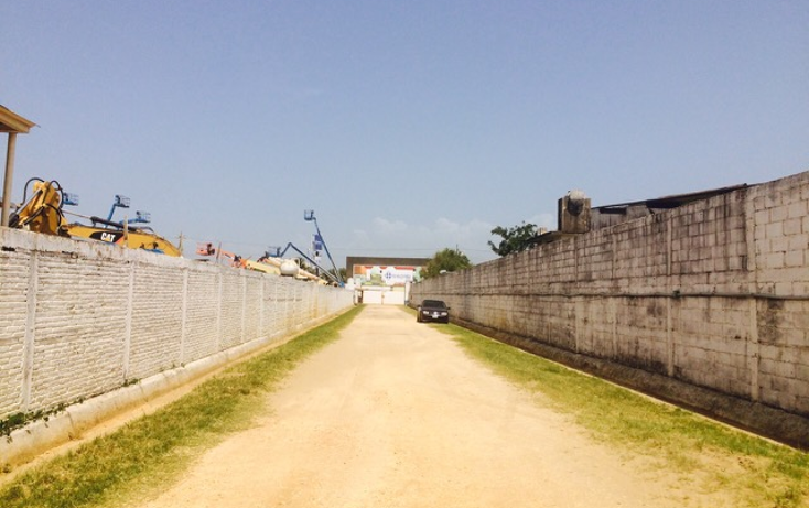 Foto de terreno comercial en renta en  , tierra nueva, coatzacoalcos, veracruz de ignacio de la llave, 1062747 No. 17