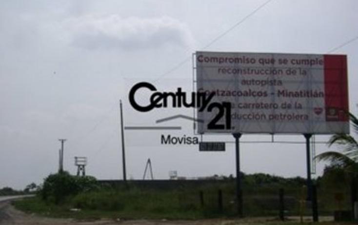 Foto de terreno habitacional en venta en  , tierra nueva, coatzacoalcos, veracruz de ignacio de la llave, 1087883 No. 01