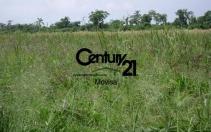 Foto de terreno habitacional en venta en  , tierra nueva, coatzacoalcos, veracruz de ignacio de la llave, 1087883 No. 02