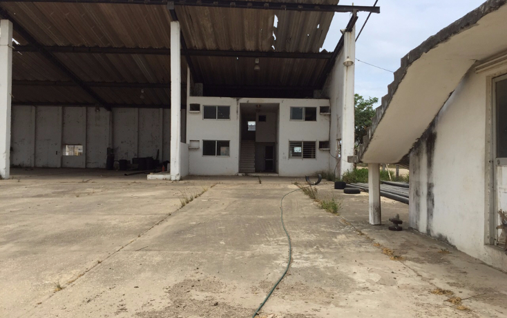 Foto de nave industrial en renta en  , tierra nueva, coatzacoalcos, veracruz de ignacio de la llave, 1124235 No. 02