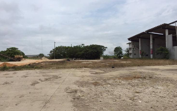 Foto de nave industrial en renta en  , tierra nueva, coatzacoalcos, veracruz de ignacio de la llave, 1124235 No. 05