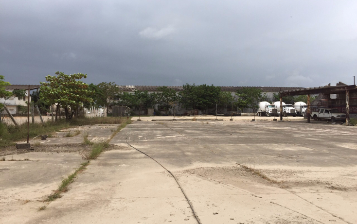 Foto de nave industrial en renta en  , tierra nueva, coatzacoalcos, veracruz de ignacio de la llave, 1124235 No. 07