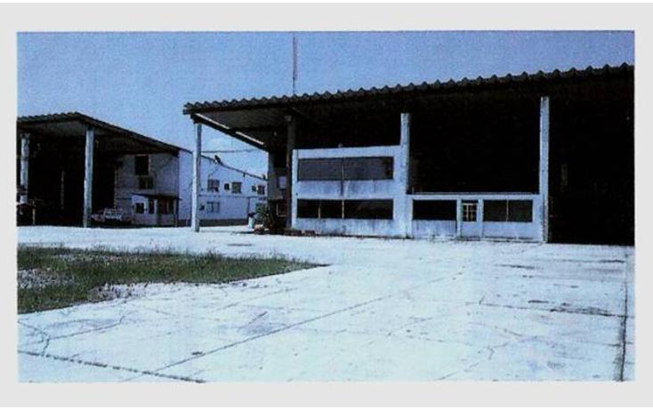 Foto de nave industrial en renta en  , tierra nueva, coatzacoalcos, veracruz de ignacio de la llave, 1282565 No. 01