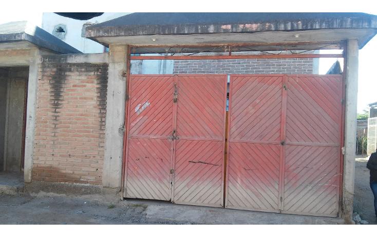 Foto de casa en venta en  , tierra y libertad, guasave, sinaloa, 1518417 No. 03