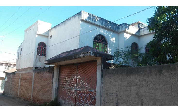 Foto de casa en venta en  , tierra y libertad, guasave, sinaloa, 1518417 No. 04