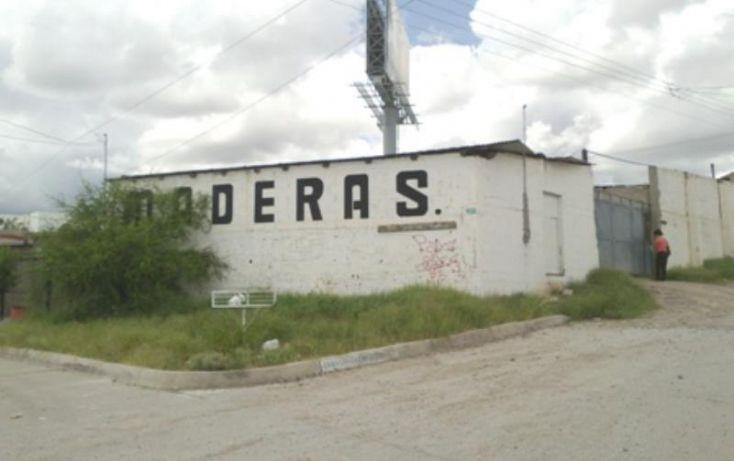 Foto de bodega en venta en, tierra y libertad, jiménez, chihuahua, 1936768 no 02