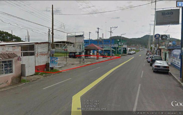 Foto de terreno habitacional en venta en, tierra y libertad, tepic, nayarit, 1761710 no 06