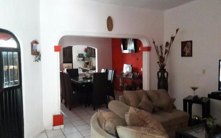Foto de casa en venta en  , tierra y libertad, tepic, nayarit, 1974232 No. 04