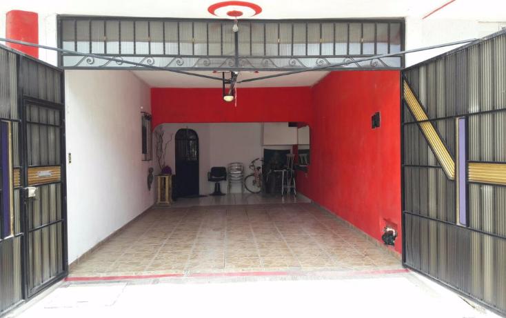 Foto de casa en venta en  , tierra y libertad, tepic, nayarit, 1974232 No. 07