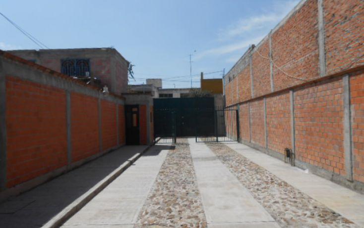 Foto de bodega en venta en tierras y aguas 73 a, casa blanca, san juan del río, querétaro, 1702572 no 03