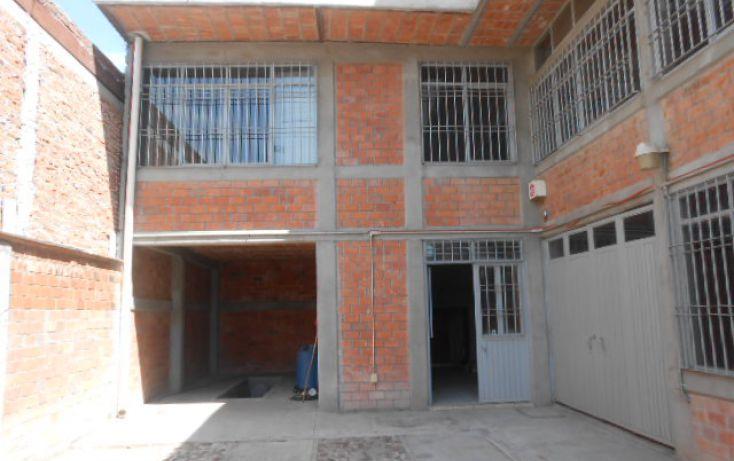 Foto de bodega en venta en tierras y aguas 73 a, casa blanca, san juan del río, querétaro, 1702572 no 04