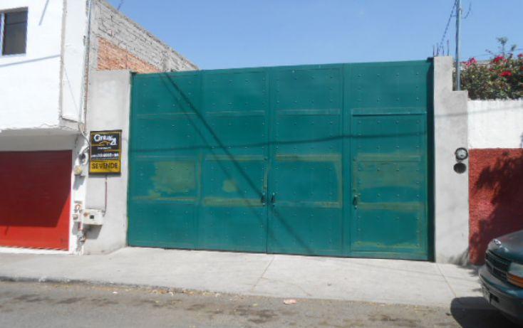 Foto de bodega en venta en tierras y aguas 73 a, casa blanca, san juan del río, querétaro, 1702572 no 36