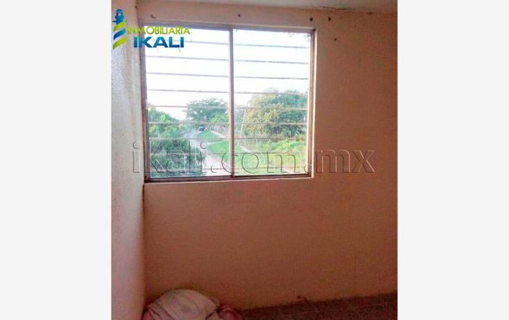 Foto de casa en renta en tihuatlan , infonavit tulipanes, tuxpan, veracruz de ignacio de la llave, 4236872 No. 04