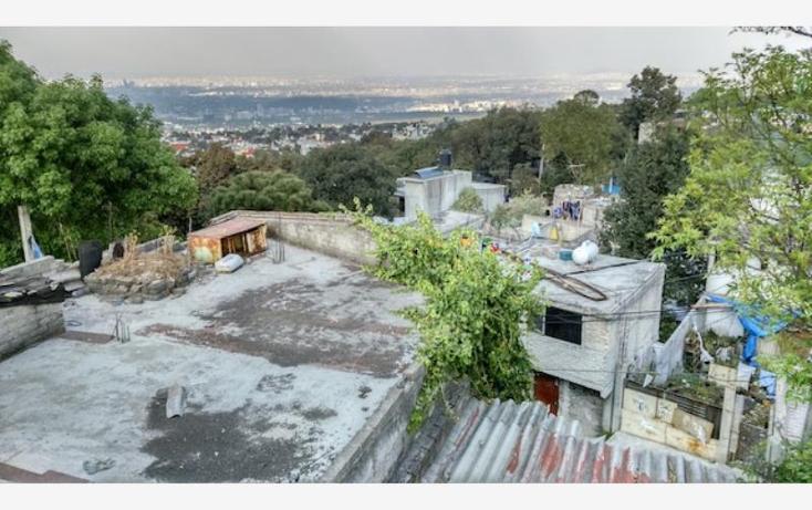 Foto de terreno habitacional en venta en  0, 2 de octubre, tlalpan, distrito federal, 1979218 No. 04