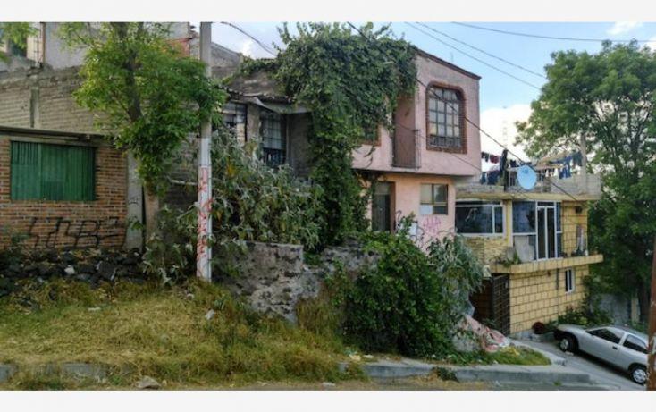 Foto de terreno habitacional en venta en tijera, 2 de octubre, tlalpan, df, 1979218 no 02