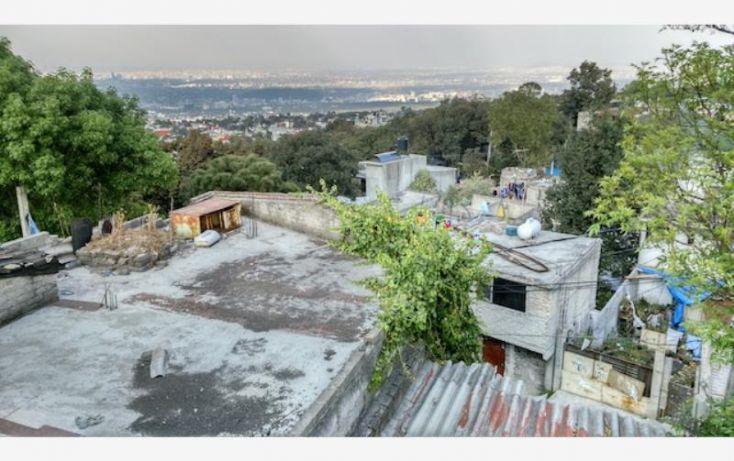 Foto de terreno habitacional en venta en tijera, 2 de octubre, tlalpan, df, 1979218 no 04