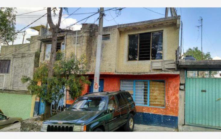 Foto de terreno habitacional en venta en tijera, 2 de octubre, tlalpan, df, 1979218 no 06