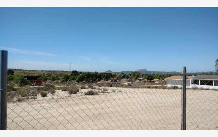 Foto de terreno habitacional en venta en tijuana a tecate 1, luis echeverría álvarez, tecate, baja california, 1953090 No. 06