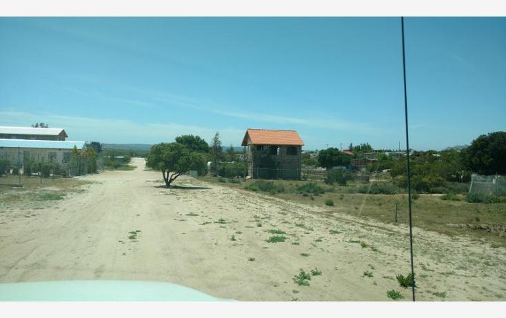 Foto de terreno habitacional en venta en tijuana a tecate 1, luis echeverría álvarez, tecate, baja california, 1953090 No. 20