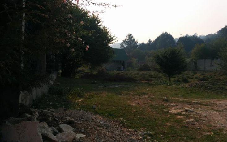 Foto de terreno habitacional en venta en tikal 10, kaltic, san cristóbal de las casas, chiapas, 1823542 no 03