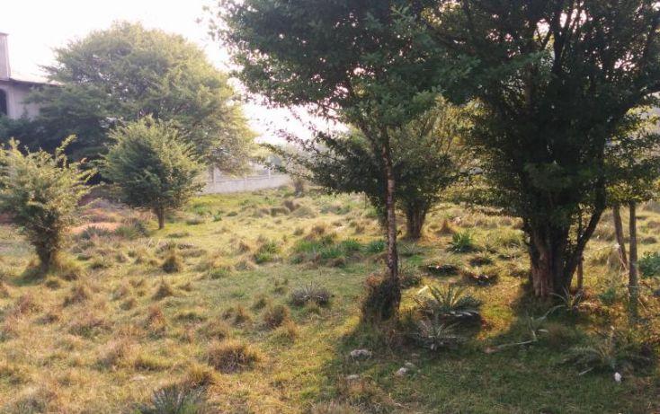 Foto de terreno habitacional en venta en tikal 10, kaltic, san cristóbal de las casas, chiapas, 1823542 no 07