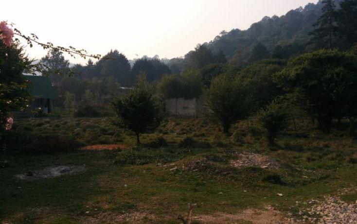 Foto de terreno habitacional en venta en tikal 10, kaltic, san cristóbal de las casas, chiapas, 1823542 no 10