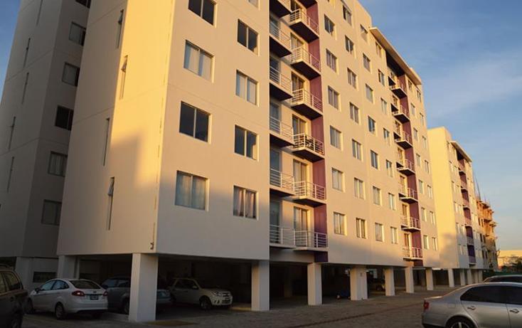 Foto de departamento en renta en tikal torre, zona hotelera, benito juárez, quintana roo, 820829 No. 10